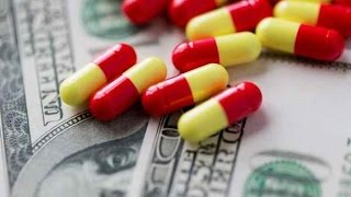 Big Pharma Is Spending $109 Million To Keep Screwing You