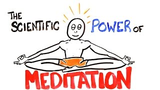 The Scientific Power of Meditation