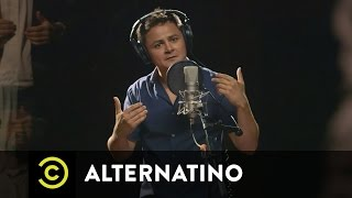 Alternatino - Perfecting the Automated Voiceover - Uncensored