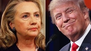 Trump LEADS Hillary In National Poll One Week Before Election