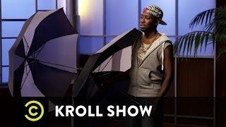 Kroll Show - Signing Bonus