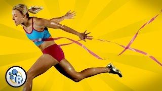 Marathon Chemistry: The Science of Distance Running