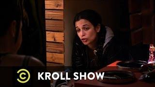 Kroll Show - C-Czar - A Good Villain