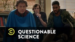 Questionable Science - Music - Uncensored