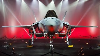 Pentagon Needs $500 Million More To Finish $1.5 Trillion Fighter Jet