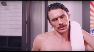 New Hillary Clinton Ad Features Nearly Naked James Franco