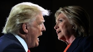 KYLE'S PREDICTION: Who Will Win The 2016 Election? | Trump Vs Hillary