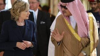Clinton Foundation Took $1 Million 'Gift' From Qatar When Hillary Was Secretary Of State