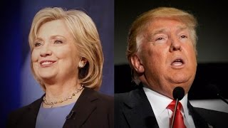 Depressing Poll Exposes How Much Trump & Hillary Are Hated