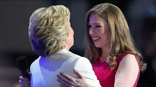 WikiLeaks: Chelsea Clinton Used Charity Money For Her Wedding