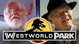 Westworld is Just Jurassic Park