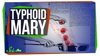 What Really Happened with Typhoid Mary?