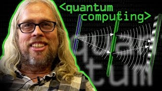 Quantum Computing 'Magic' - Computerphile