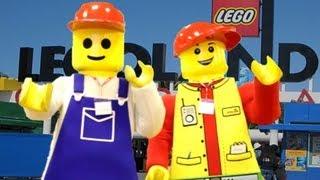 Discrimination at Legoland