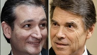 Ted Cruz Had A Rick Perry 'Oops' Moment