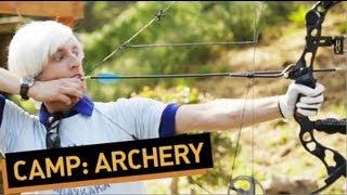 CAMP: Archery