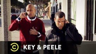 Key & Peele - Phone Call