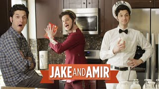 Jake and Amir Finale Part 3: Ben Schwartz 2 (w/ Ben Schwartz)