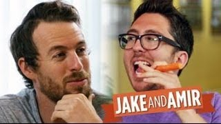 Jake and Amir: NY vs LA