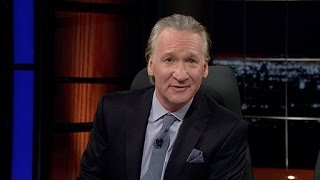 Bill Maher Slays PC Outrage Over Halloween Costumes