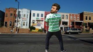 Man Caught Peeing on Google Street View