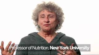Big Think Interview with Marion Nestle