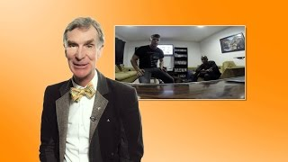 'Hey Bill Nye, What Will Happen to Life on Earth If the Moon Keeps Drifting Away From Us? '