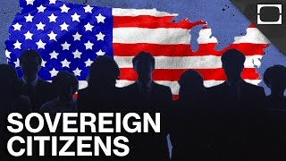 Who Are Sovereign Citizens And Are They Above The Law?