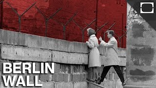 Why Was A Wall Built Around West Berlin?