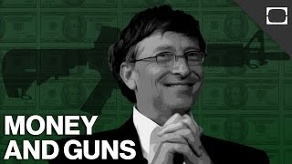 Why Did Bill Gates Donate $1M to Gun Control?