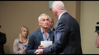 Donald Trump Throws Jorge Ramos Out Of Press Conference