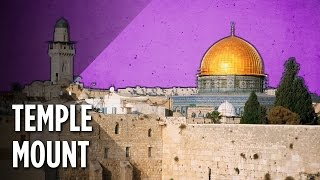 Why Is Israel Restricting Access To The Temple Mount?