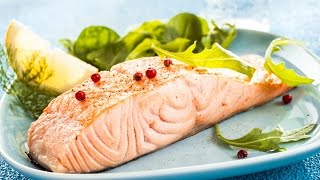 How To Correctly Cook Salmon