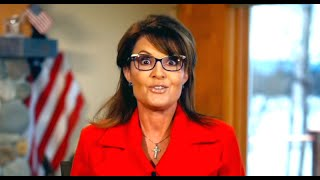 Policy Expert Sarah Palin Lays Out Her Anti-ISIS Plan