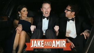 Jake and Amir Finale Part 7: Limo