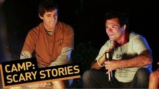 CAMP: Scary Stories