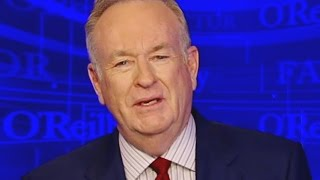 O'Reilly Swipes Megyn Kelly: 'Loyalty' To Fox News Is Important