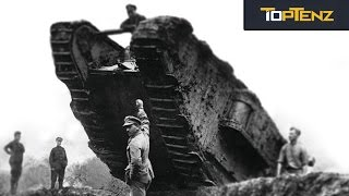 Top 10 DEADLIEST Battles of WORLD WAR I