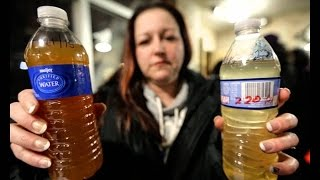 Michigan Fights To Deprive Flint Residents Of Clean Water Deliveries