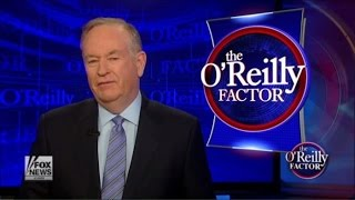 The Future Of Humanity Is In Bill O'Reilly's Hands