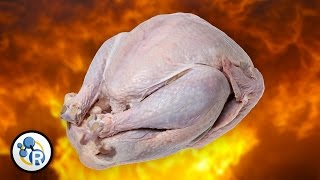 How to Fry a Turkey (Without Burning Your House Down)
