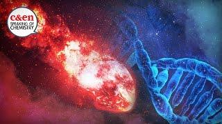 Did Comets Kickstart Life on Earth? — Speaking of Chemistry