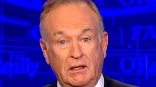 "Bill O'Reilly: ""The Economy Would Collapse"" Under Bernie Sanders"
