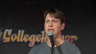 CH Live: NYC - Pete Holmes