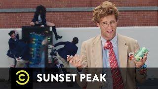 Sunset Peak - Town Mayor - Uncensored