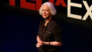 Fighting with non-violence | Scilla Elworthy