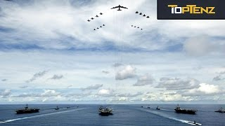 Top 10 Greatest MILITARY ACHIEVEMENTS That Changed the Face of War