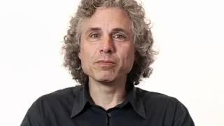Steven Pinker Redefines Moral Relativism