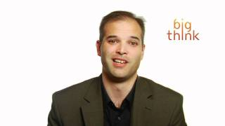 Big Think Interview With Matt Taibbi