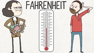 What the Fahrenheit?!